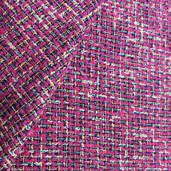 Tessuto Chanel Printweed Altezza 145cm 2410