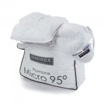 Piumino 100X135 Micro 95° Medium DAUNEX Per Lettino