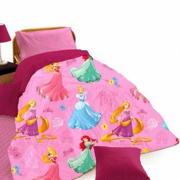 Trapuntone Princess 170X260 Letto Singolo