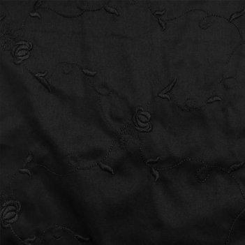Tessuto Cotone Ricamato Altezza 145cm 6783