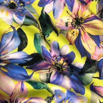Tessuto Orchidea 80 CS Altezza 145cm 100132/J