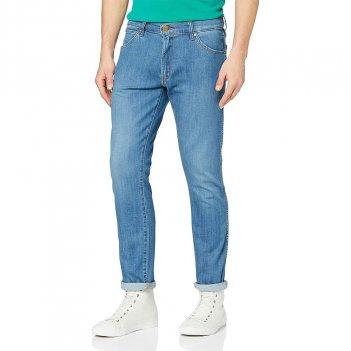 Jeans Uomo Larson W18SQ1156 WRANGLER