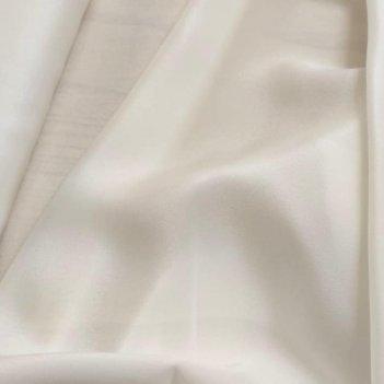 Tessuto Crepe De Chine 100% Seta 12131 Altezza 140cm 65 gr/mq 25B026