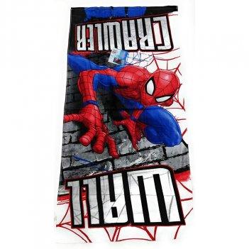 Telo Mare 70x140cm Spiderman