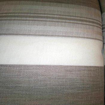 Tessuto Tenda a Metraggio Con Piombo Altezza 320cm NV861