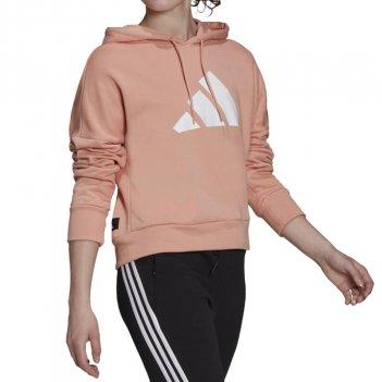 Felpa con cappuccio adidas Sportswear Future Icons Donna ADIDAS H24082