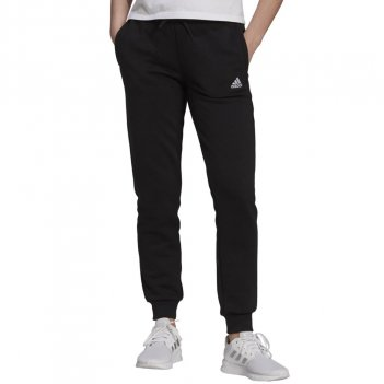Pantaloni Essentials Fleece Logo Donna ADIDAS GM5547