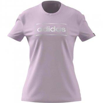 T-Shirt con grafica Foil Box Donna ADIDAS GS4151