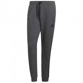 Pantaloni Essentials Fleece Tapered Cuff 3-Stripes Uomo ADIDAS GK8826