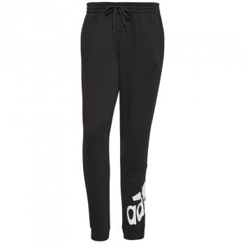 Pantaloni Essentials Fleece Tapered Cuff Logo Uomo ADIDAS GK8966