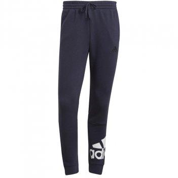 Pantaloni Essentials Fleece Tapered Cuff Logo Uomo ADIDAS GK8970