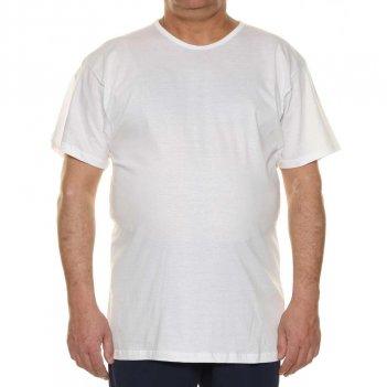 Maglietta Intima Uomo Mezza Manica Girocollo MAXFORT DCH 501