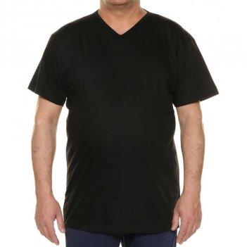 Maglietta Intima Uomo Mezza Manica Scollo V MAXFORT Emy 500