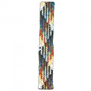 Treccia di filato per rammendo treccie in lana con ago MARBET Art.147