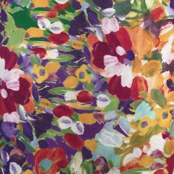 Tessuto Americano SRKD-20263 Altezza 110cm