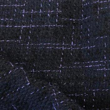 Tessuto Chanel Urano Altezza 145cm 2412