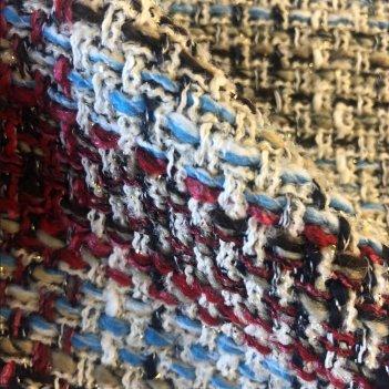 Tessuto Chanel Hope Altezza 150cm 2411