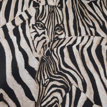 Tessuto Maglia Stampata Viscosa Altezza 150cm 0928