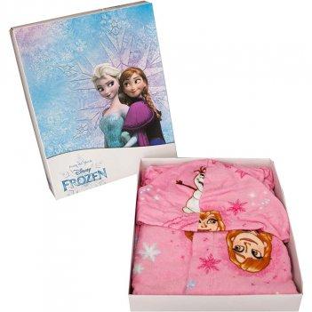 Accappatoio Bambina Disney Frozen