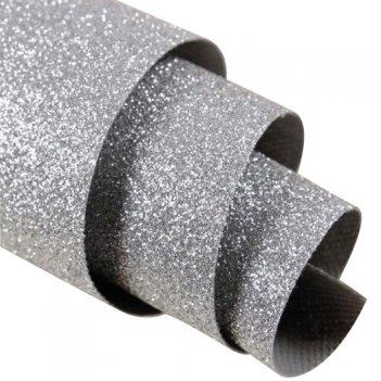 Tessuto Glitter Altezza 140cm PVC